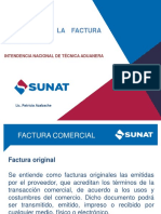 16 Errores en la factura comercial -SUNAT15