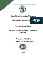 hemoterapia 2006-1