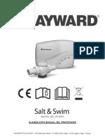 Emisor de cloro ntech_saltandswim_es