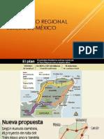 Desarrollo regional sureste de méxico amlo