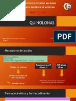QUINOLONAS.pptx
