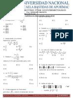 fracciones MCD y MCM