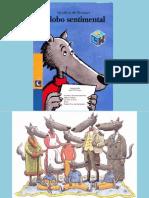 El Lobo Sentimental - Pennart Geoffroy De