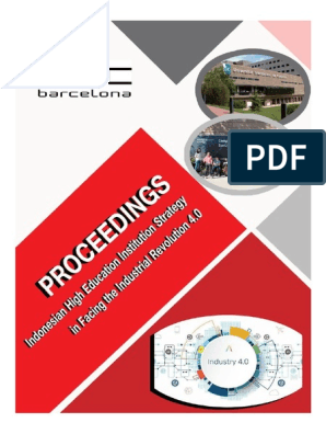 Proceeding Uic Dec Pdf Counseling Psychology School Counselor
