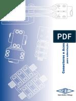 Catalogo Conectores EFB