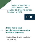 Slide Sistema Bancario