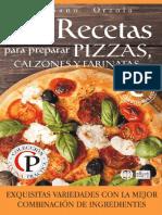 84 Recetas para preparar pizzas, calzones y farinatas.pdf