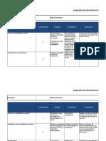 Ejemplo Identificacion de Stakeholders Integracion