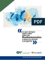 Bankomunales CAF-para la red