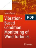(Applied Condition Monitoring 14) Tomasz Barszcz - Vibration-Based Condition Monitoring of Wind Turbines-Springer International Publishing (2019)