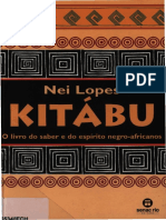 LOPES, Nei. Kitabu.pdf