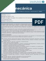 Ingeniería-Electromecánica