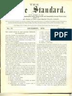 Bible Standard December 1878