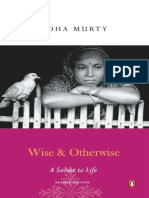 Sudha Murty - Wise and Otherwise - A Salute to life-Penguin (2006).pdf