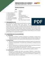 QUÍMICA CR 2020-1