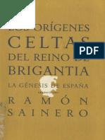 Ramon Sainero Los Origenes Celtas Del Reino De Brigantia.pdf