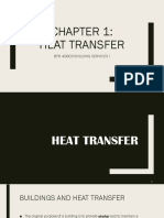 CHAPTER 1 Heat Transfer