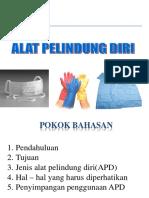 18. APD