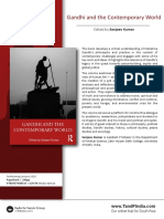 Gandhi and the Contemporary World,Flyer.pdf