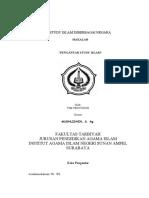 Study Islam Di Berbagai Negara