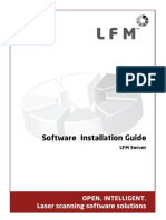 LFM_TR_004_01 [LFM Server Software Installation Guide].pdf