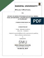 Rishabh Agarwal_Synopsis_MBA_SMU_MARKETING_Social media for next generation.docx