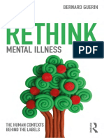 Bernard Guerin - How to Rethink Mental Illness_ The Human Contexts Behind the Labels-Routledge (2017).pdf
