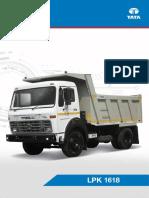 LPK-1618-LHD