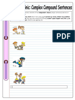 writing-clinic-complex-compound-sentences-fun-activities-games_5034.doc