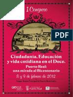 Congreso Bicentenario Puerto Real