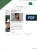 26-11-2010 Arriban candidatos a sesión de Consejo Político en Sonora