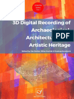 3d Digital Recording of Archaeological A