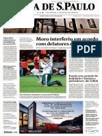 Folha de S. Paulo (18.07.19) [UP!] PaD