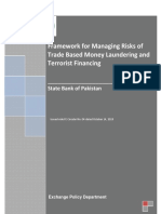 Framework for Managing risk of TBML &TF 2019.pdf