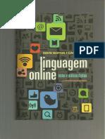 Capítulo 1 - Linguagem No Mundo Digital
