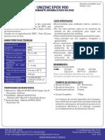 UNIZINC EPOX 900