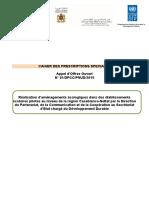 UNDP - MA- CPS aménagement écologique ES.pdf