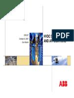 CLASSIC HVDC STATION COMPONENTS pss e.pdf