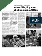 Journal voix-du-nord - méthode ABA