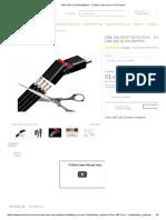 Cabo USB Court Reutilizável - O Último Cabo Que Vc Irá Comprar