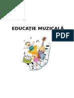DEC EDUCATIE MUZICALA