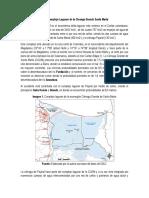 Sistema de Drenaje del Complejo Lagunar de la Cienaga Grande Santa Marta