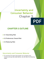 Uncertainty and Consumer Behavior- Chapter 5.pptx