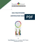 DISC Practitioner