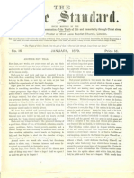 Bible Standard January 1879