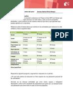 6.- Agendaparamisestudios