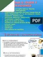 UNIDAD II-FASES Y SOLUCIONES-2019-sesiones 1-2-3