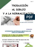 Normas de Dibujo en Ingeniería