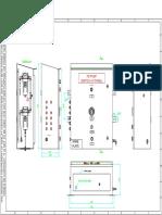 Switch Valve Panel Sheet 2 of 2