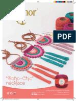 Boho-Chic necklace-EN